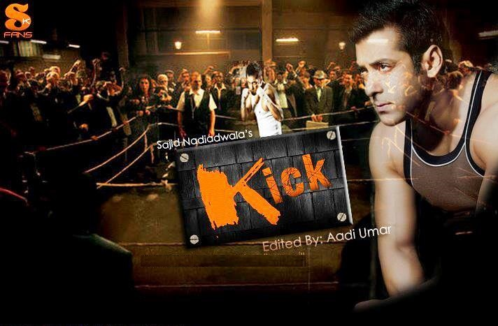 Photo of Salman Khan's kick set to release on 25th of july