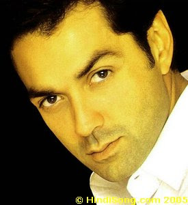 Bobby Deol sexy wallpapers