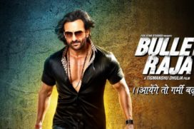 Bullet Raja first weekend box office collection
