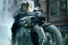 Dhoom 3 First Week Collection At Box Office