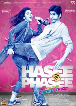 Hasee Toh Phasee movie Trailer