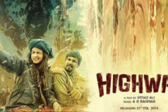 Highway Theatrical Movie Trailer