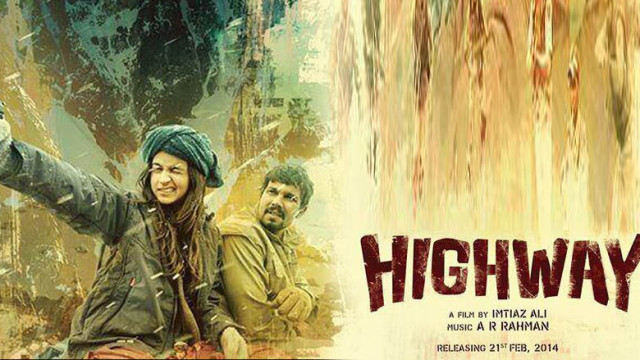 Highway Theatrical Trailer