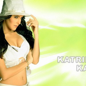 Katrina Kaif height