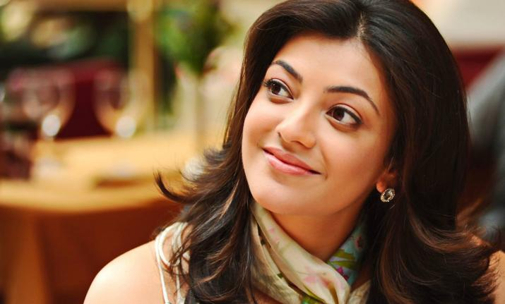 Photo of Kajal Aggarwal's next film Paris Paris is in trouble for her bold visuals