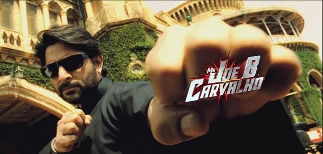 First day box office collection of Mr Joe B Carvalho