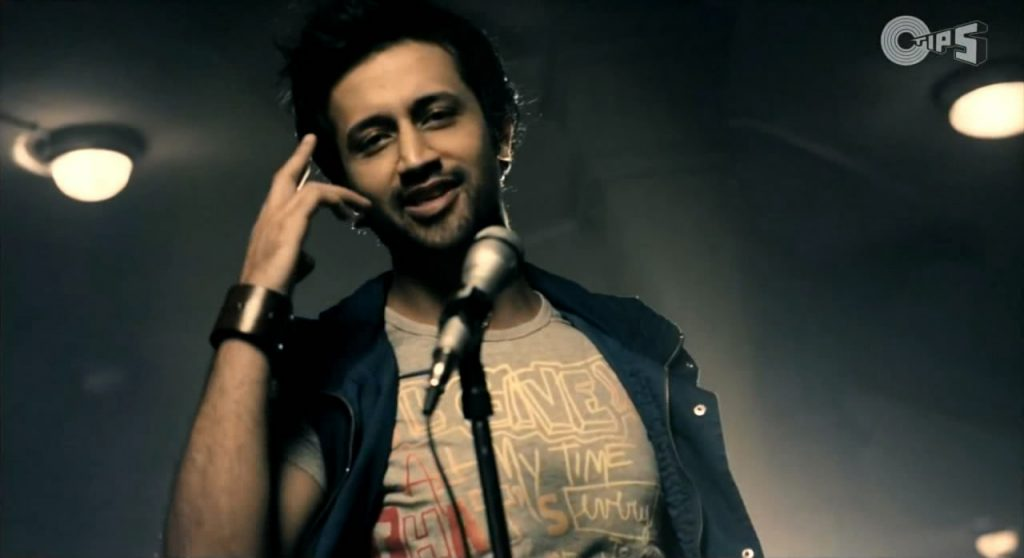 Photo of Atif Aslam Concert at Gurgaon Called Off due to security reasons