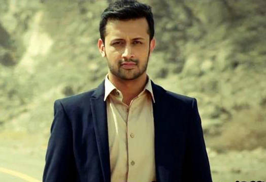 Photo of Atif Aslam to do a romantic movie with Ileana D'Cruz