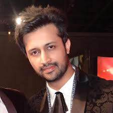 Atif Aslam Biography Wiki Height Age Dob Wife Songs List Concert