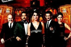 Theatrical Trailer released of Gang Of Ghosts