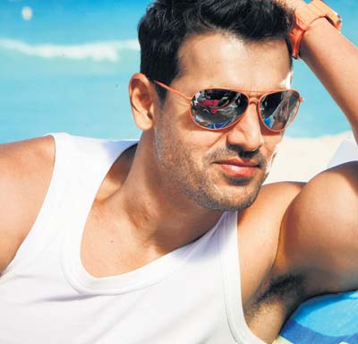 John Abraham pictures