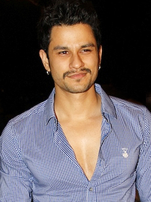 kunal khemu height