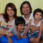 Shaan family