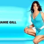 mahie gill hot wallpapers