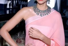 Acting is Sonam Kapoor's first choice.