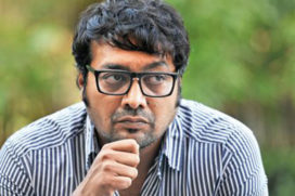 Now Anurag Kashyap Wants to Direct a Romantic Film