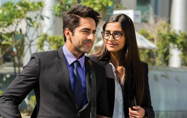 Bewakoofiyaan box office
