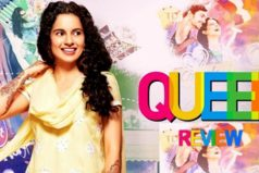 Queen movie review : kangana ranaut scores the point