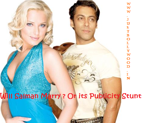Salman is ready to marry