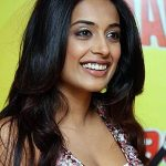 Sarah Jane Dias Biography JB #6