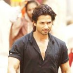 Shahid Kapoor body pictures