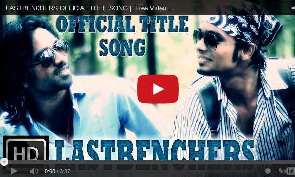lastbenchers title songs