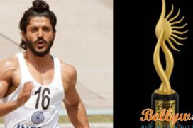 Bhaag Milkha Bhaag outshines other movies at IIFA with 9 awards