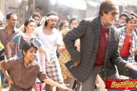 Bhoothnath Returns back in action on box office