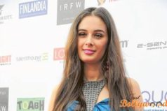 Evelyn Sharma bags lead role in 'Dannk'