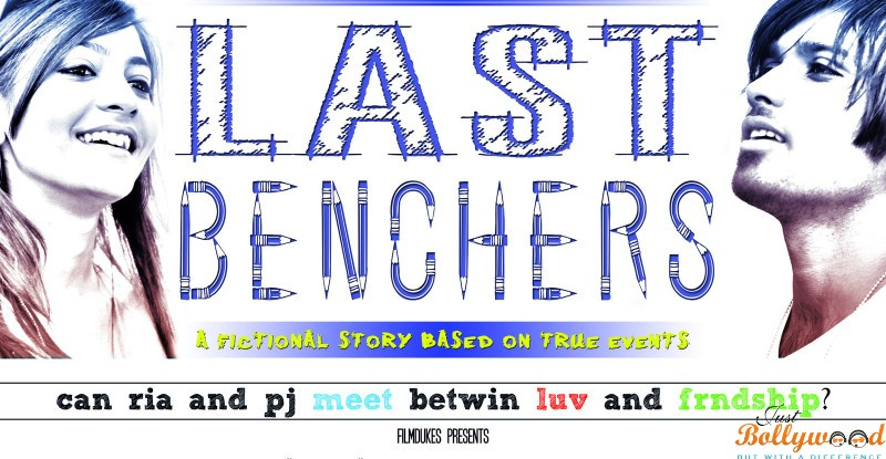 Lastbenchers movie wallpapers