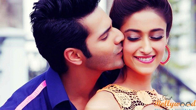 Mai Tera Hero box office