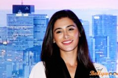 Nargis Fakhri launch her new official website for connecting with fans