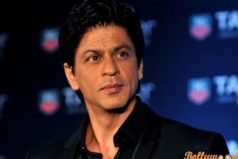 Now Share Silver Screen with SRK !!!!!!!!!