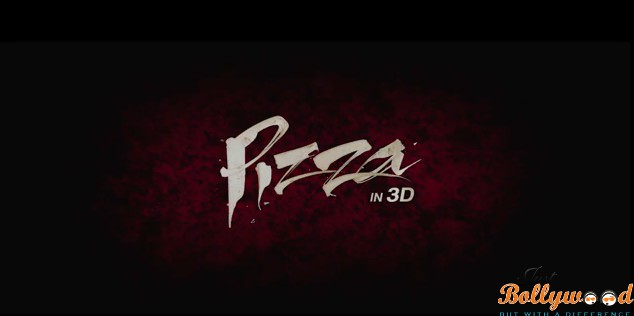 Pizza Movie Poster