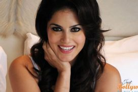Sunny Leone gives credit to her past for her success