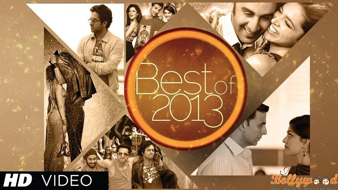 Top 10 Bollywood Songs of 2013