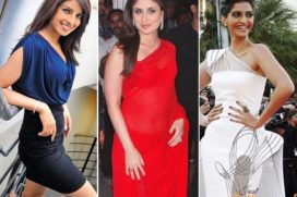 Top 10 Richest Bollywood actresses