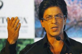 SRK's ready to Expand Red Chillies Entertainment