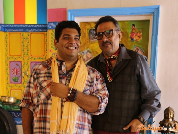Photo of Father and son duo, Boman Irani and Kayoze Irani will perform in comedy film