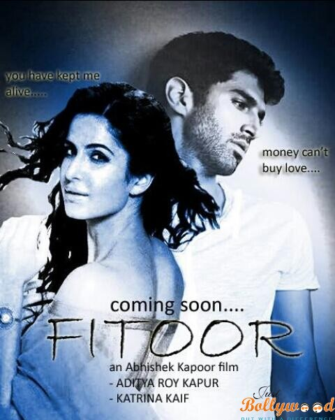 Fitoor posters