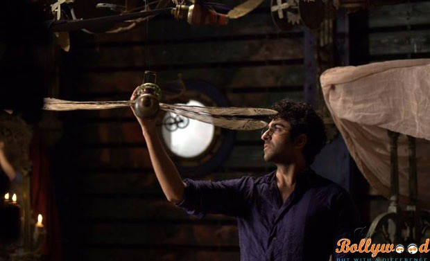 Hawaizaada movie first look