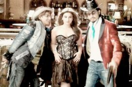 Kill Dil : First look – Another fun, romantic plus comedy movie featuring Ranveer and Parineeti