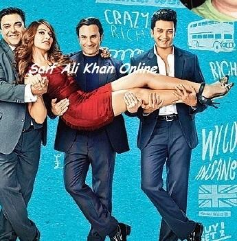 Photo of New Posters of Humshakals