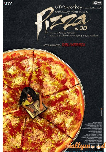 Pizza movie posters