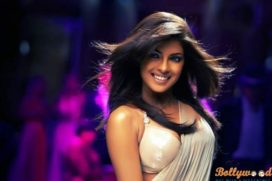 Priyanka Chopra's may have a film on her name, kudos to her Ex-Lover