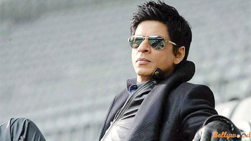 Shahrukh Khan 2nd richest actor