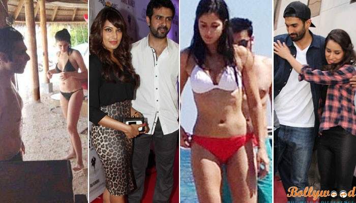 Top 10 Bollywood Celebrities Affairs