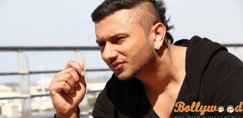 Yo Yo Honey Singh's 'Fugly