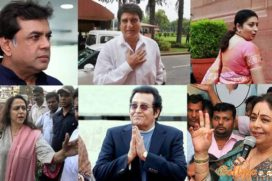 Election results out: Guess the star who won the hearts as always