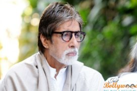 Amitabh Bachhan roped in by the state as brand ambassador of the National Horticulture Mission Maharashtra
